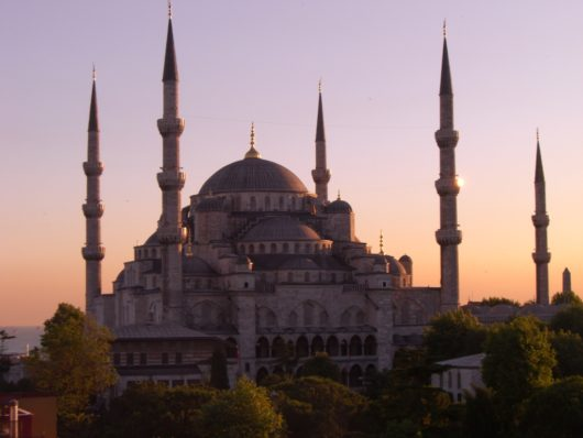 CC 表示-継承 2.0hide terms File:Sultan Ahmed Mosque, Istambul.jpg