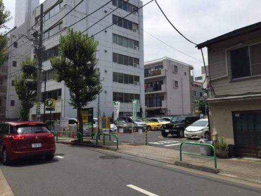 千代田区三番町(東急不動産)1