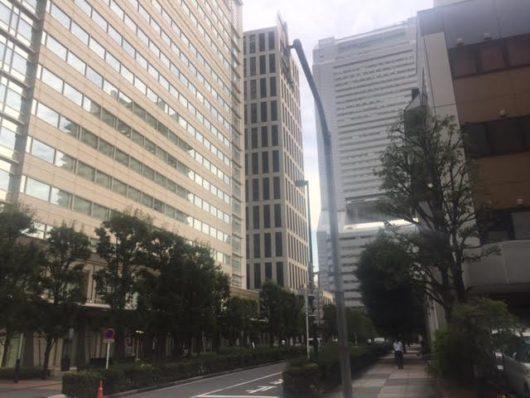 セレスティンホテル、三井住友信託銀行芝営業部、NEC本社