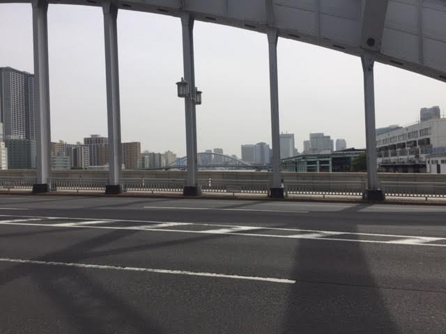 環状2号線 東京都が豊洲-晴海間を先行開通の方針を固めた(築地市場跡地は後回し)!