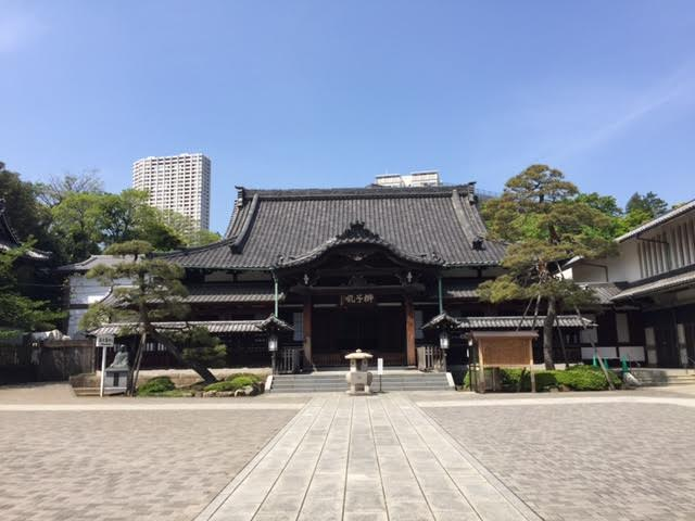 必見!みんなで語ろう!「忠臣蔵」愛 NHK「歴史秘話ヒストリア」に泉岳寺も登場!