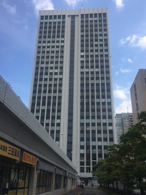 三田国際ビル改修工事2 – Simple...