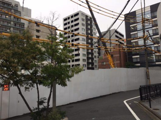 アネックス新築工事