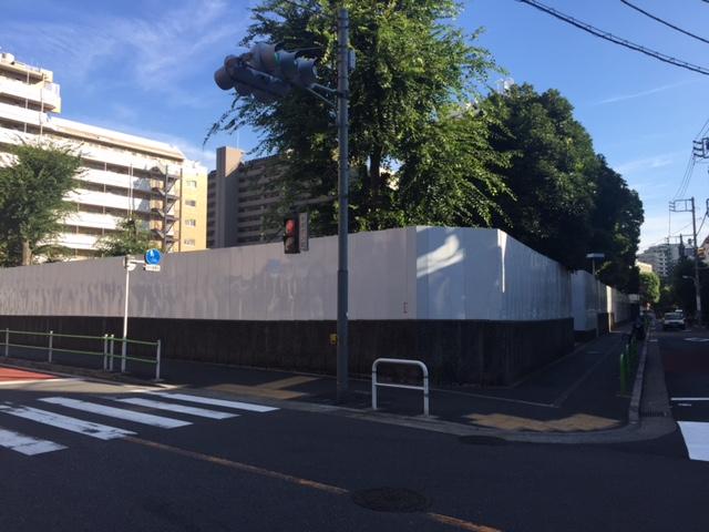 (仮称)港区三田五丁目計画 (22階建て新築マンション)x 三菱地所レジデンス