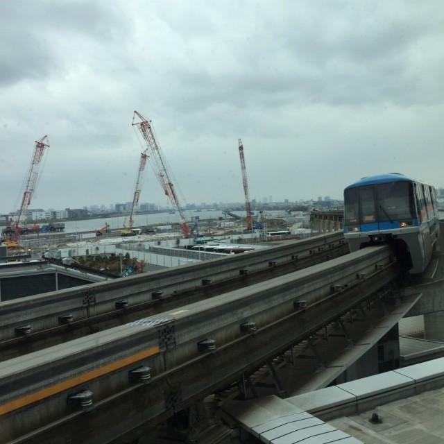 羽田空港跡地再開発ニュースフロー整理と京急