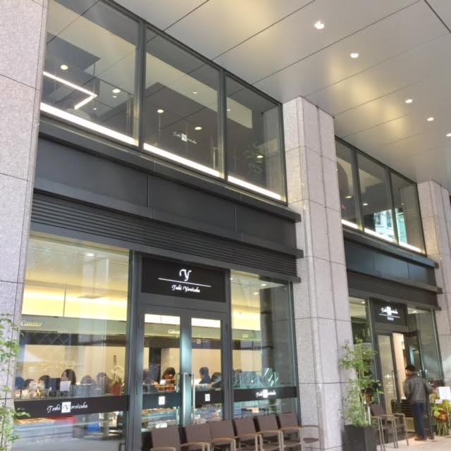 祝・Toshi Yoroizuka(トシ ヨロイズカ) 「京橋エドグラン」に2016年11月25日グランド・オープン!