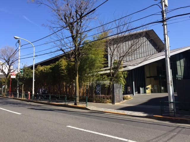 隈研吾設計の根津美術館で「染付誕生400年」を鑑賞