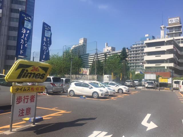 三田三・四丁目地区再開発への道(1)住友不動産による都市計画(素案)概要