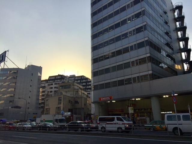山手線新駅開業に向けての記録(18) 京急がまた泉岳寺駅近くのビルを取得