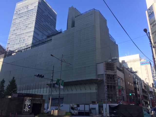 東京駅前八重洲一丁目東B地区市街地再開発 東京建物