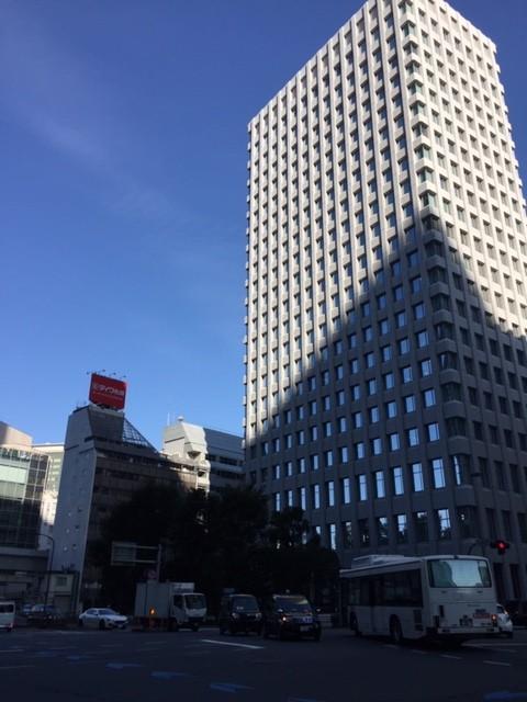 八重洲一丁目北地区第一種市街地再開発事業 東京建物