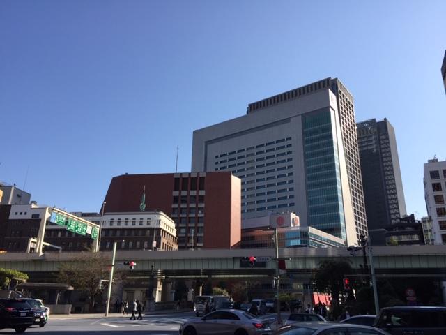 日本橋一丁目中地区第一種市街地再開発 三井不動産 日本橋再生計画