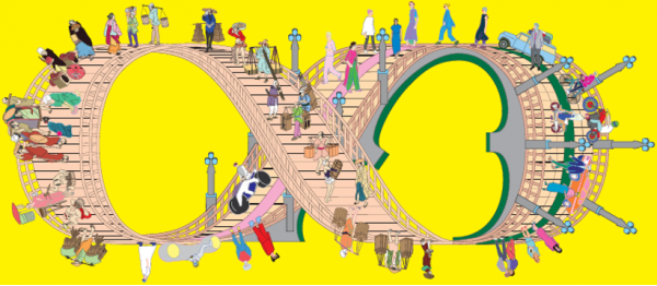 三井不動産x「日本橋SDGsイベント『日本橋ぐるり展』」