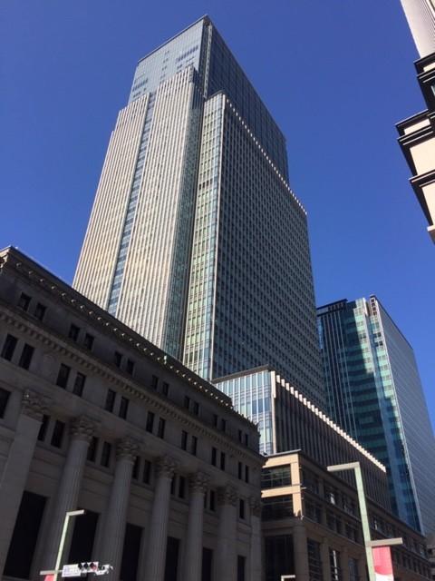 八重洲・日本橋・茅場町周辺再開発 x 宇宙ビジネス x 「X-NIHONBASHI Tower」開設xispace「HAKUTO-R」