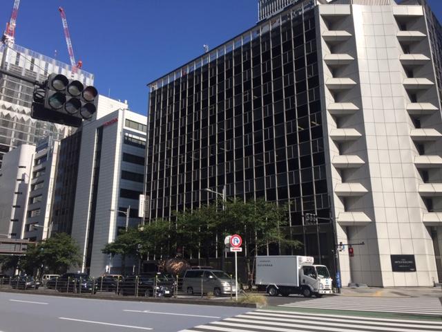 めぶきフィナンシャルグループ本店が八重洲三井ビルディング退去へx「八重洲二丁目中区再開発」